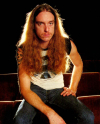 Clifford Lee Burton