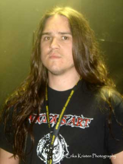 Mikael Hedlund