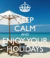Grandes vacances
