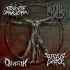 Fleshgod Apocalypse / Modus Delicti / Onirik / Septycal Gorge