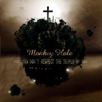 Monkey Hole