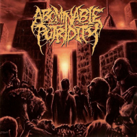 Abominable Putridity