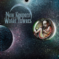 New Keepers Of The Water Towers