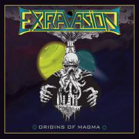 Extravasion