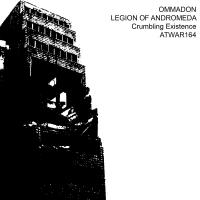 Ommadon / Legion Of Andromeda