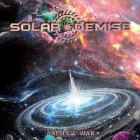 Solar Demise
