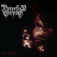 Putrefied Corpse