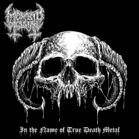 Morbid Messiah