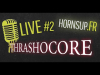 Thrasho en interview sur Horns Up