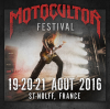 Motocultor Festival 2016
