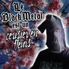Le black metal est un cerisier en fleurs
