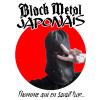 Black Metal Japonais - L'homme qui en savait trop