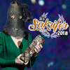 Black Metal Awards 2018 / Sakrif'or plus fort que Noël.