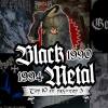 BLACK METAL 1990-1994 : Le top 10 / Le pas-top 3