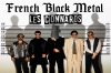 French Black Metal : Les plus gros conn*rds