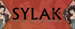 Sylak Open Air 2014