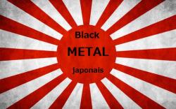 Black Metal japonais : d'A(bigail) à Y(vonxhe)
