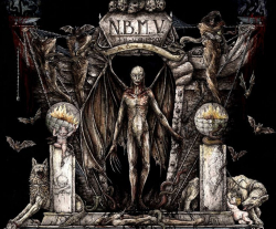Nidrosian Black Mass V