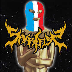 Black Metal Awards 2016 - Sakrif'or Part 2
