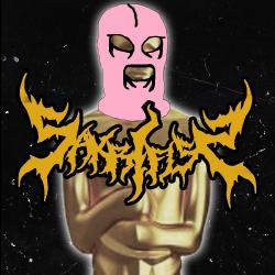 Black Metal Awards 2016 - Sakrif'or Part 3 (Meilleur nouveau groupe)