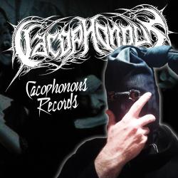 Cacophonous Records : de Cradle of Filth à Old Corpse Road