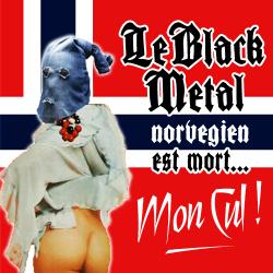 Le black metal norvégien est mort... MON CUL !!!