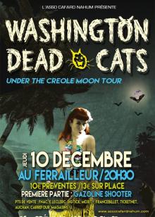 Washington Dead Cats