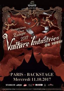 Vulture Industries