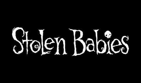 "Stolen Babies pour l'album ""There Be Squabbles Ahead"""