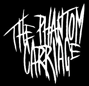 The Phantom Carriage pour l'album ''New Thing''