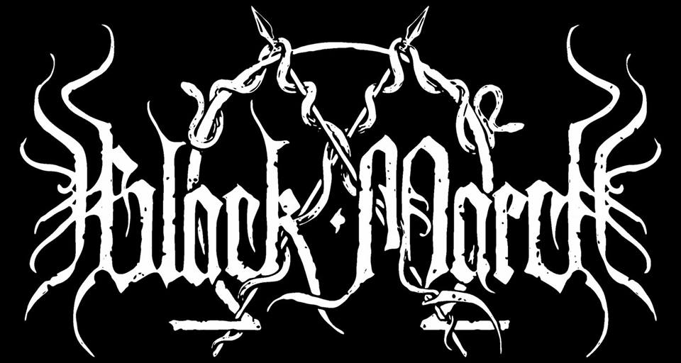 "Black March pour l'album ""Praeludium Exterminii"""