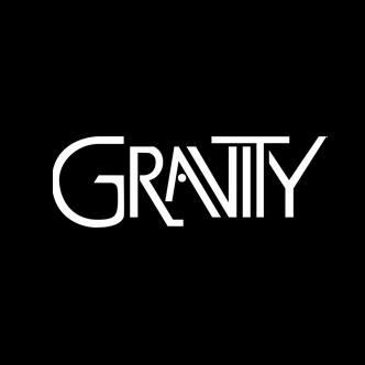 """Gravity pour l'album """"Noir"""""""