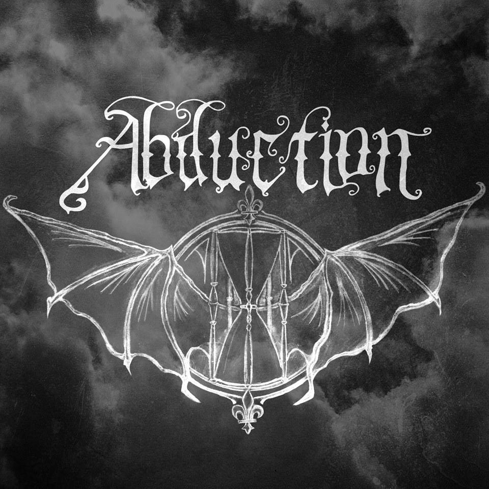 """Abduction pour l'album """"A L'heure du Crépuscule"""""""