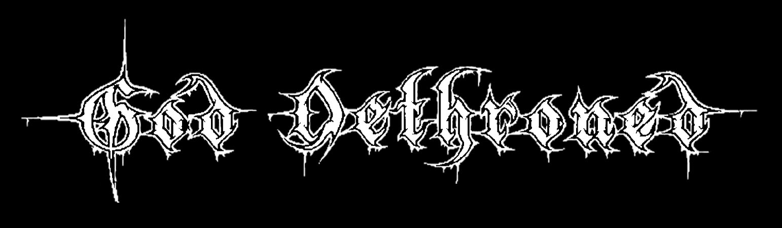 """God Dethroned pour l'album """"The Lair of the White Worm"""""""