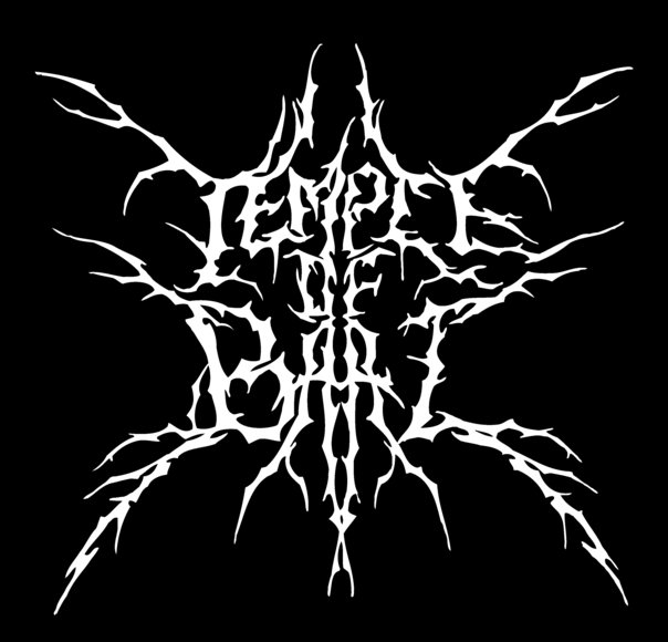 "Temple Of Baal pour l'album ""Verses of Fire"""