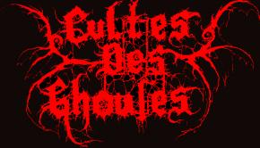 Cultes Des Ghoules