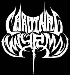 Cardinal Wyrm