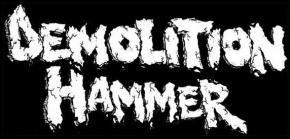 Demolition Hammer