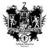 "Arkhon Infaustus pour l'album ""Orthodoxyn"""