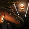 "Amoral pour l'album ""Reptile Ride"""