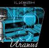 """Ilkhah pour l'album """"Uranus"""""""