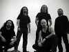 "Primordial pour l'album ""To The Nameless Dead"""