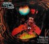 "Sebkha-Chott pour l'album ""Nigla[h]"""
