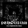 Pendulum pour l'album ''Les Fragments du Chaos''