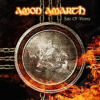"Amon Amarth pour l'album ""Fate of Norns"""