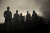 """Black March pour l'album """"Praeludium Exterminii"""""""