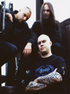 "Defleshed pour l'album ""Reclaim The Beat"""