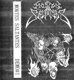 Mortes Saltantes / Magane / Ssorc
