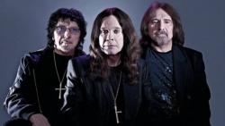 """Nicolas Merrien pour la sortie du livre """"Black Sabbath - Children Of The Grave"""""""