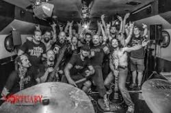 MORTUARY : Metal Extrême Lorrain depuis 1988